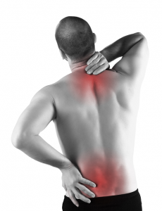 Remedes naturels contre la douleur