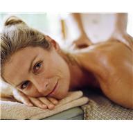 Un bon massage relaxation et c'est reparti en pleine forme!