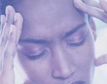 2ème secret  L auto massage de la tête
