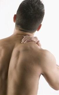 3ème secret  L auto massage de la nuque et des épaules