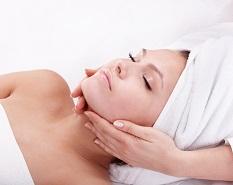 Pourquoi un massage du visage