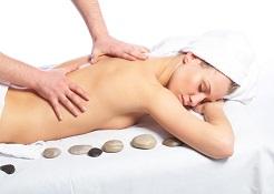 Qu'apporte le massage du corps