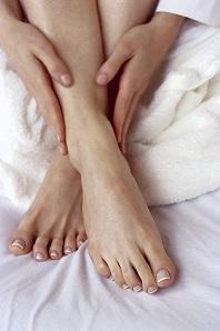Boostez votre vie grâce à l auto massage des pieds...