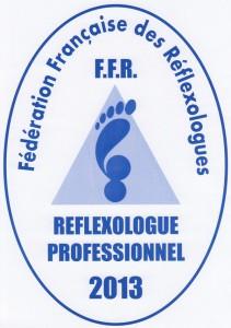 La fédération française des réflexologues
