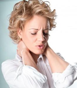 Auto massage nuque et cou, ça vous intéresse