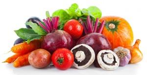 Combattre la fatigue en suivant le chemin du Mieux-être en mangeant équilibré et varié