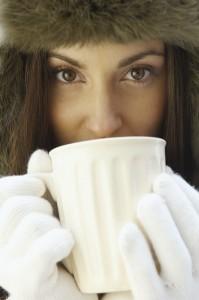 Suivons le Chemin du Bien-Être en éliminant la fatigue hivernale !