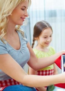 Comment développer des habitudes alimentaires saines pour vos enfants
