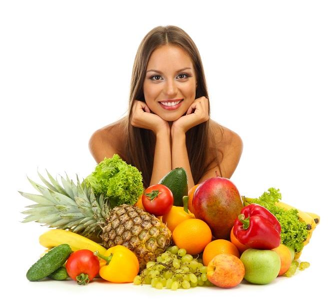 Retrouvez le goût de la vie dans une bonne alimentation
