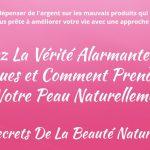 Secrets Beauté Naturelle
