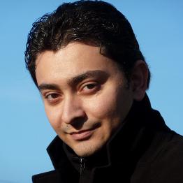 Ali Kurt - Administrateur du blog La Reflexologie et Le Bien Etre